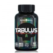 Tribulus Terrestris (60 Caps) - Black Skull