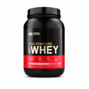 100% Whey Gold (900g) - Optimum Nutrition