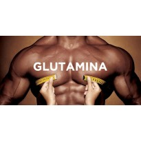 Glutaminatermogenico