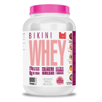Bikini Whey By Carol Dias - 900g - Red Series