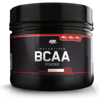 BCAA Powder (300g) - Optimum Nutrition