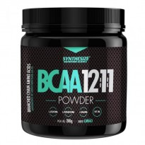 BCAA 12:1:1 (200g) - Synthesize Nutrition