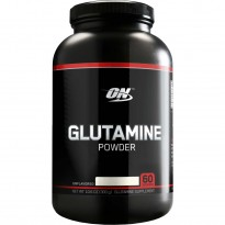 Glutamina (300g) - Optimum Nutrition
