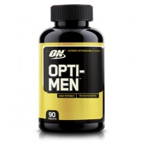 Opti-Men Optimum Nutrition (90cápsulas)
