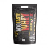 Myotaste Whey Refil - 1,8kg - Red Series