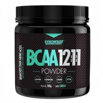 Bcaa 12:1:1 (200gr) SyntheSize