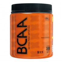 Bcaa Powder 5:1:1 (300g) - Maxx Performa