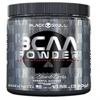 BCAA Power (300g) - Black Skull