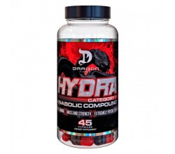 Hydra (45 cápsulas) - Dragon Pharma