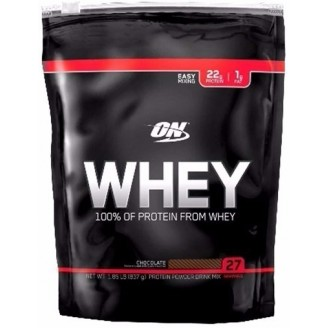 Whey Protein ON Refil - Optimum Nutrition