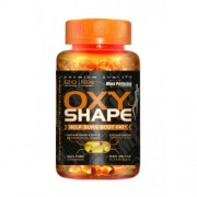 Oxy Shape (120 cáps) 1000mg- Maxx Performa