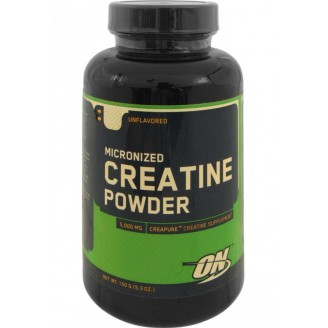 Creatina Powder (300g) - Optimumtermogenico