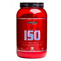 Iso Low Carb (900g ) - IntegralMedica