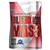 Blend Mass (3kg) - Matrix Nutrition