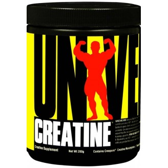 Creatina Powder 200g - Universal
