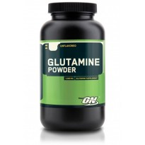 Glutamine Powder (300g) - Optimum