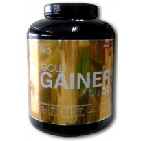 Gold GAINERS 5000 Pro (3kg) - Pro Corps
