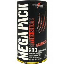 Mega Pack Nitro Shock 44 Packs - IntegralMedica