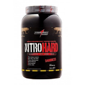 Nitro Hard Darkness (900g) - IntegralMedicatermogenico