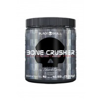 Bone Crusher (300g)- Black Skull