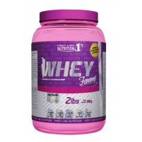 Whey Femme (900g) - First Line