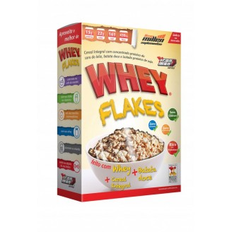 Whey Flakes 250g (cereal matinal) - New Millen